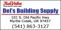 Del's Building Supply
